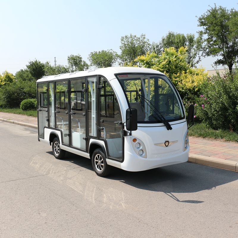Electric Sightseeing Cars A11F