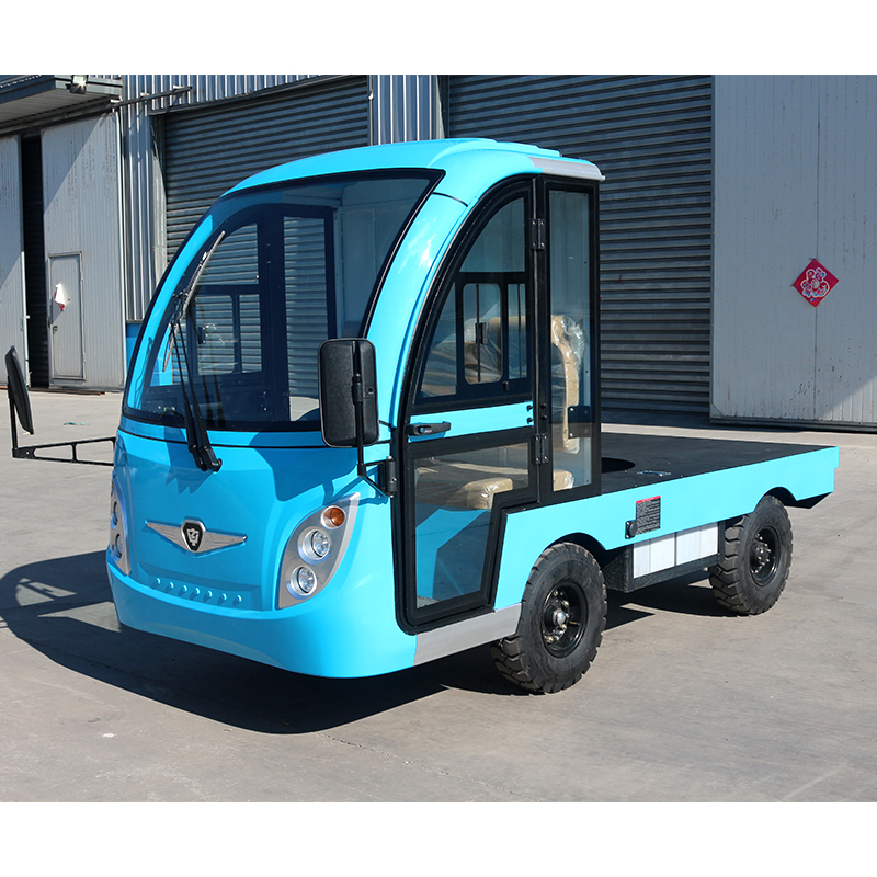 Electric Trucks H3
