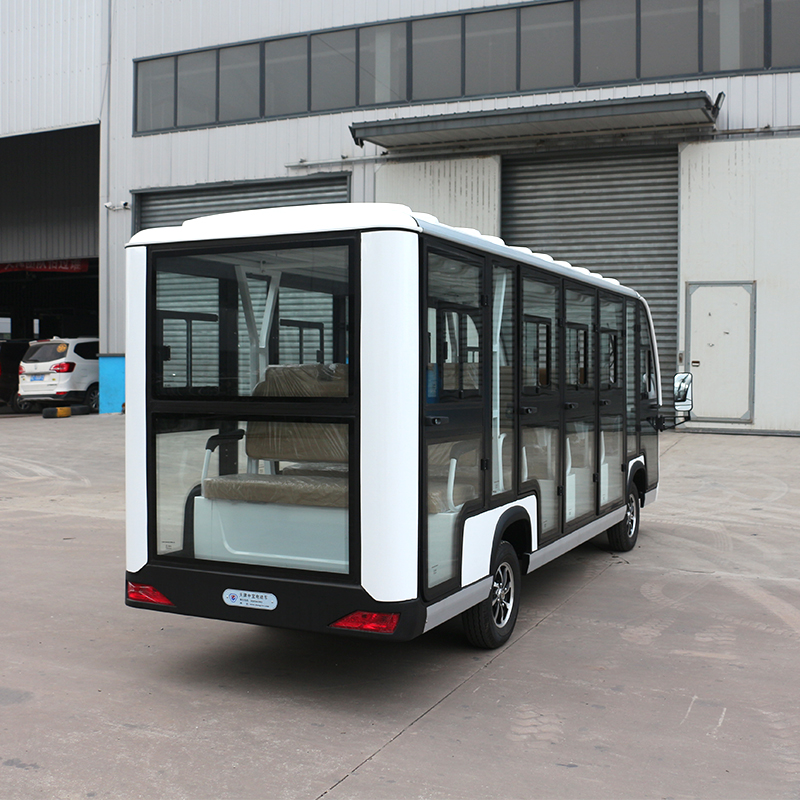 Electric Sightseeing Cars A14F